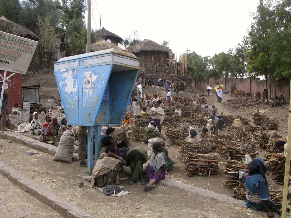 etiopia informazioni