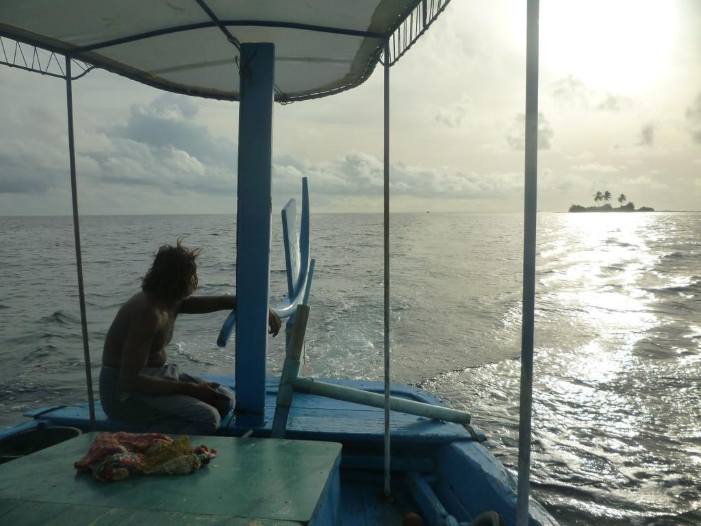 maldive trasporti