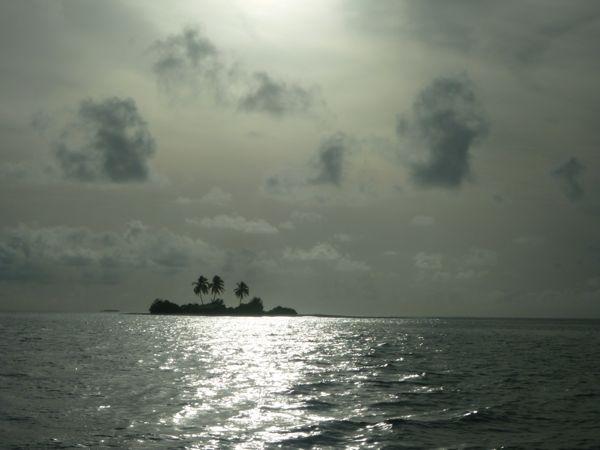 Maldive perché