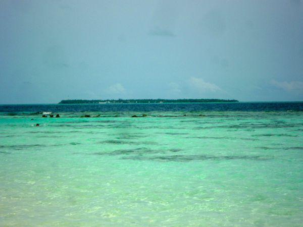 maldive zaino in spalla