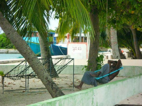 diario maldive