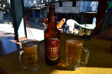 birra nepal