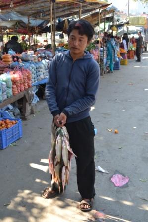 pesce nepal