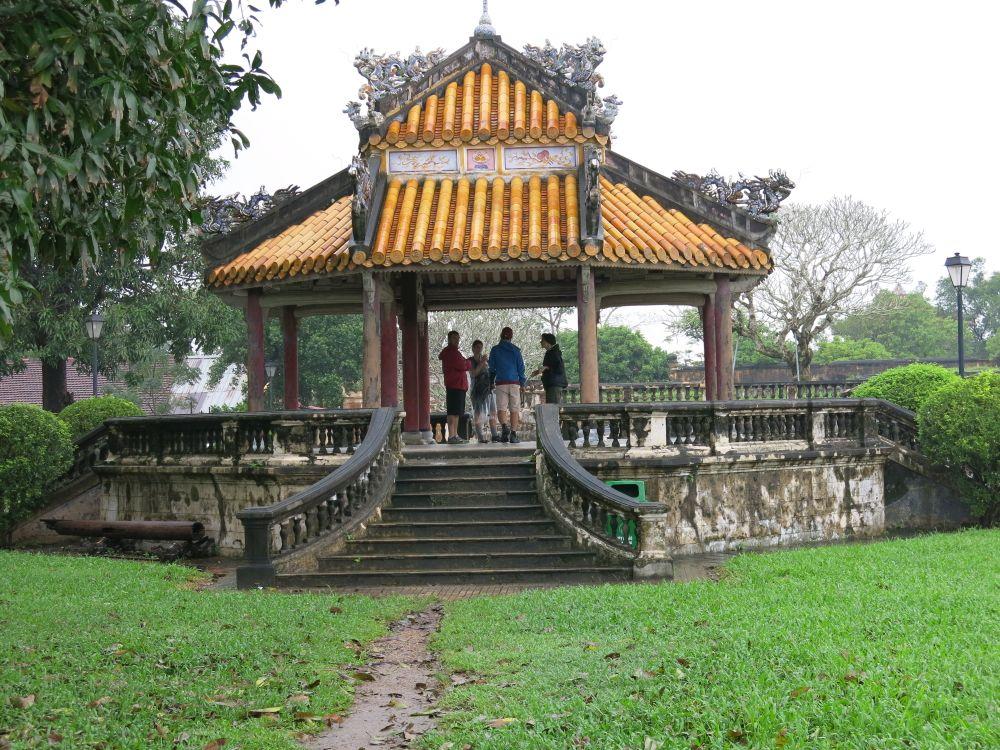 vietnam perché