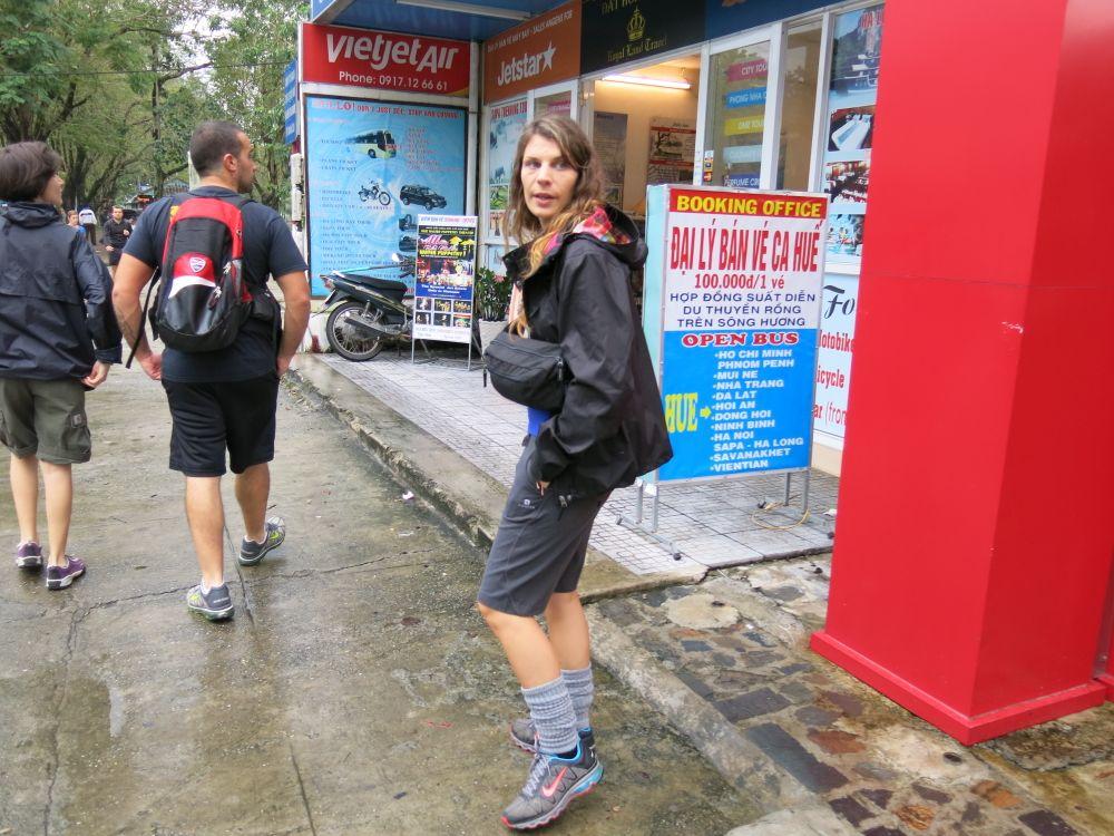 Vietnam agenzie viaggio