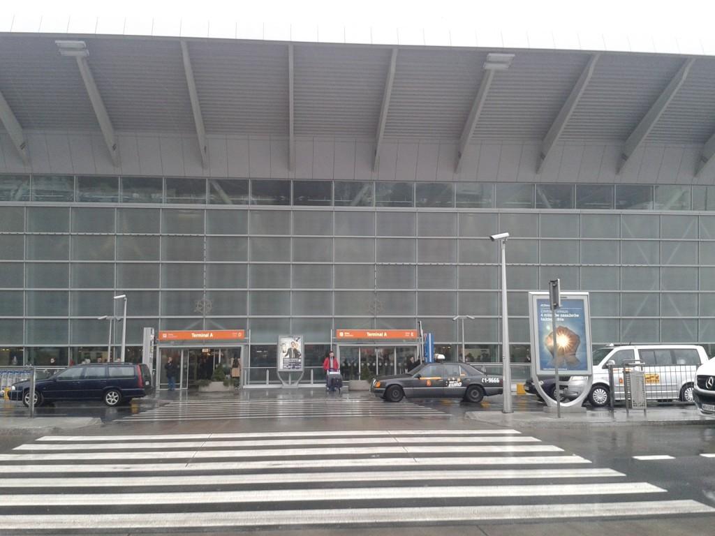 Polonia aeroporto varsavia chopin - Agenzie immobiliari polonia ...