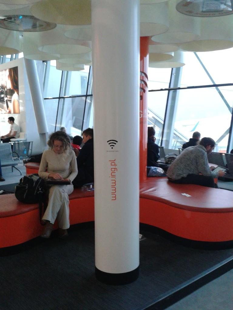 aeroporto varsavia 3