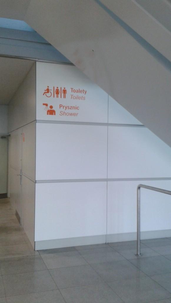 aeroporto varsavia 5