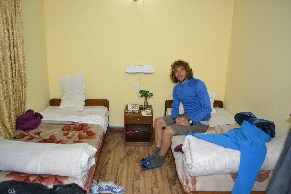 guesthouse katmandu 2