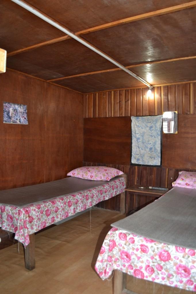 guesthouse trekking n2
