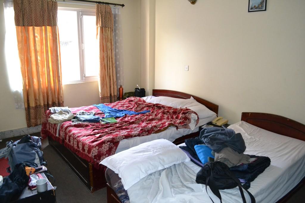 kathamndu guesthouse 1