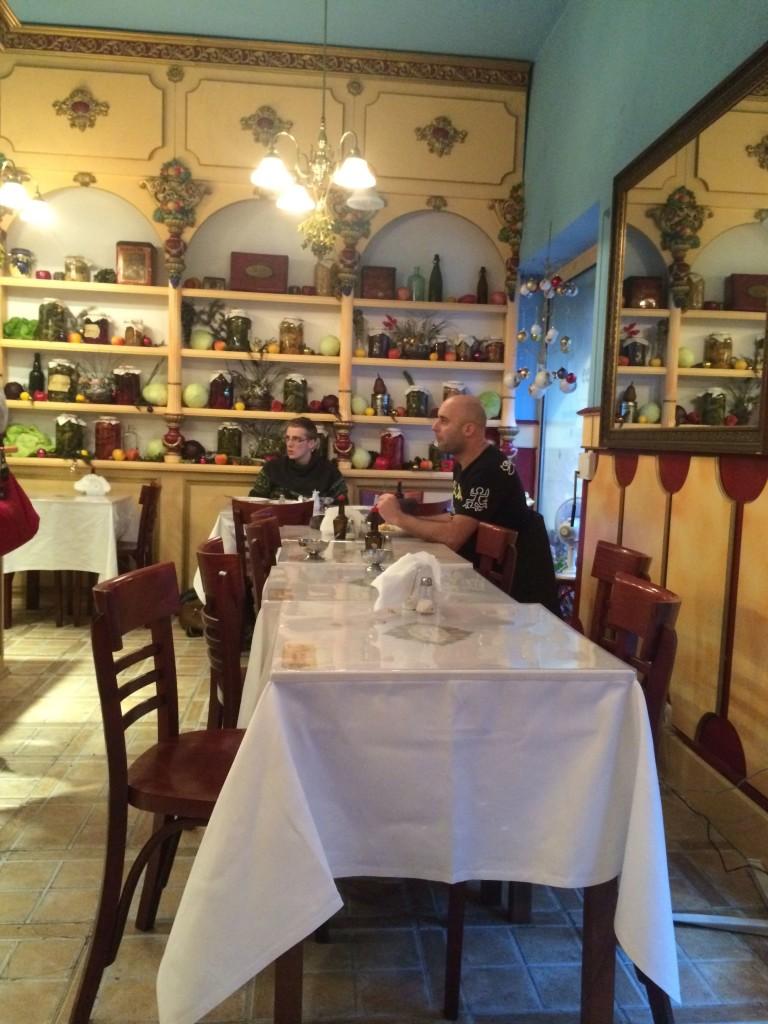 polonia ristorante 2
