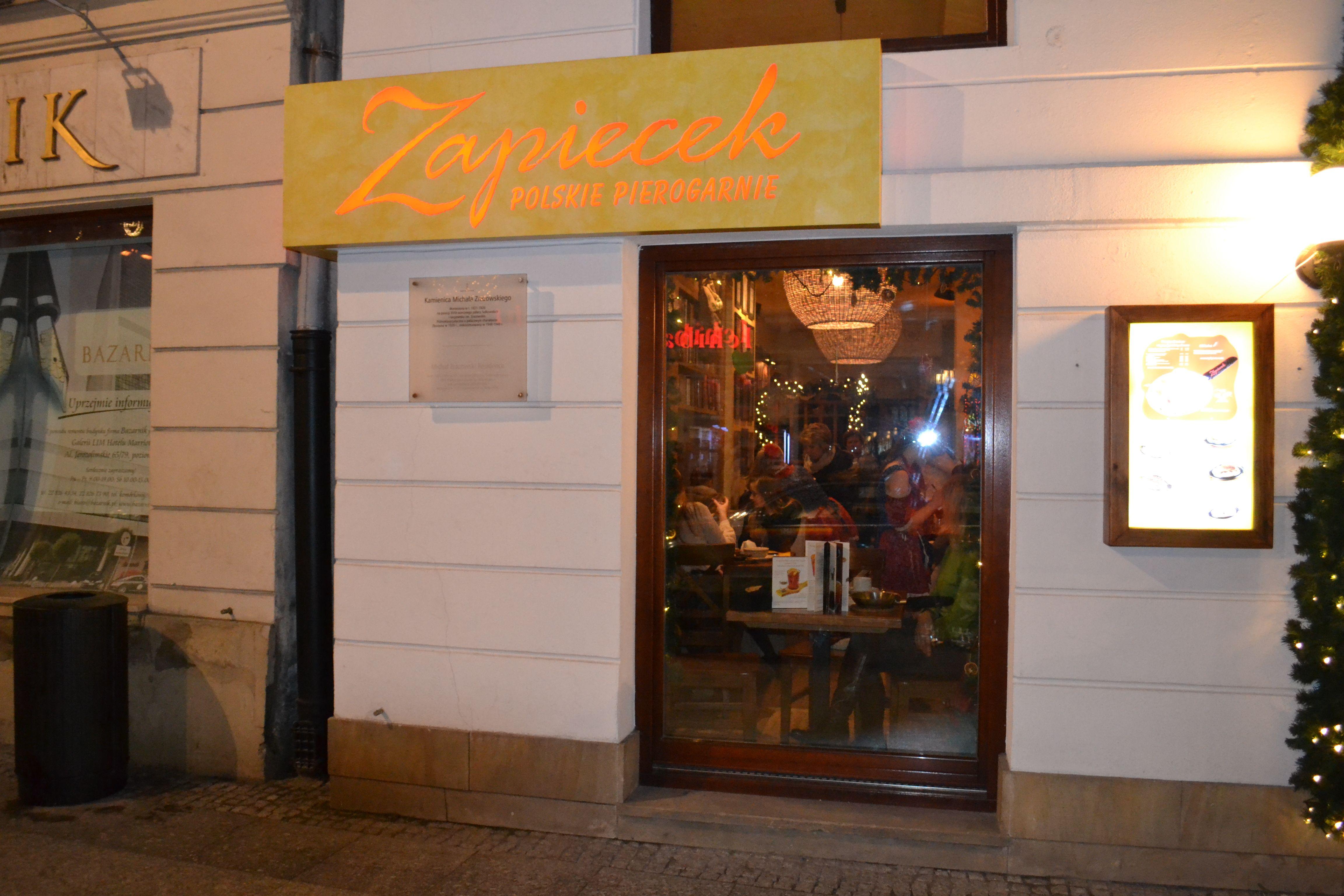 Polonia ristoranti - Agenzie immobiliari polonia ...
