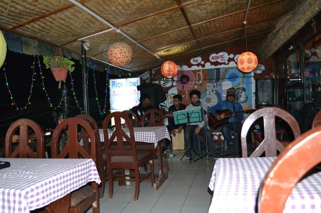 ristorante pokhara