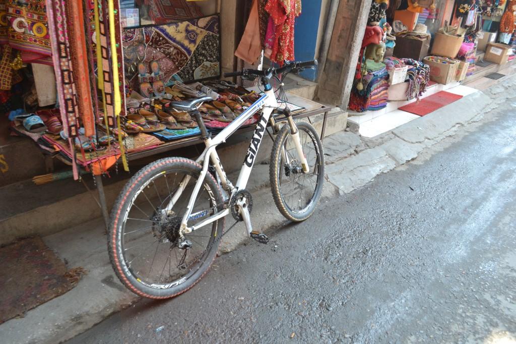 trasporti nepal 2