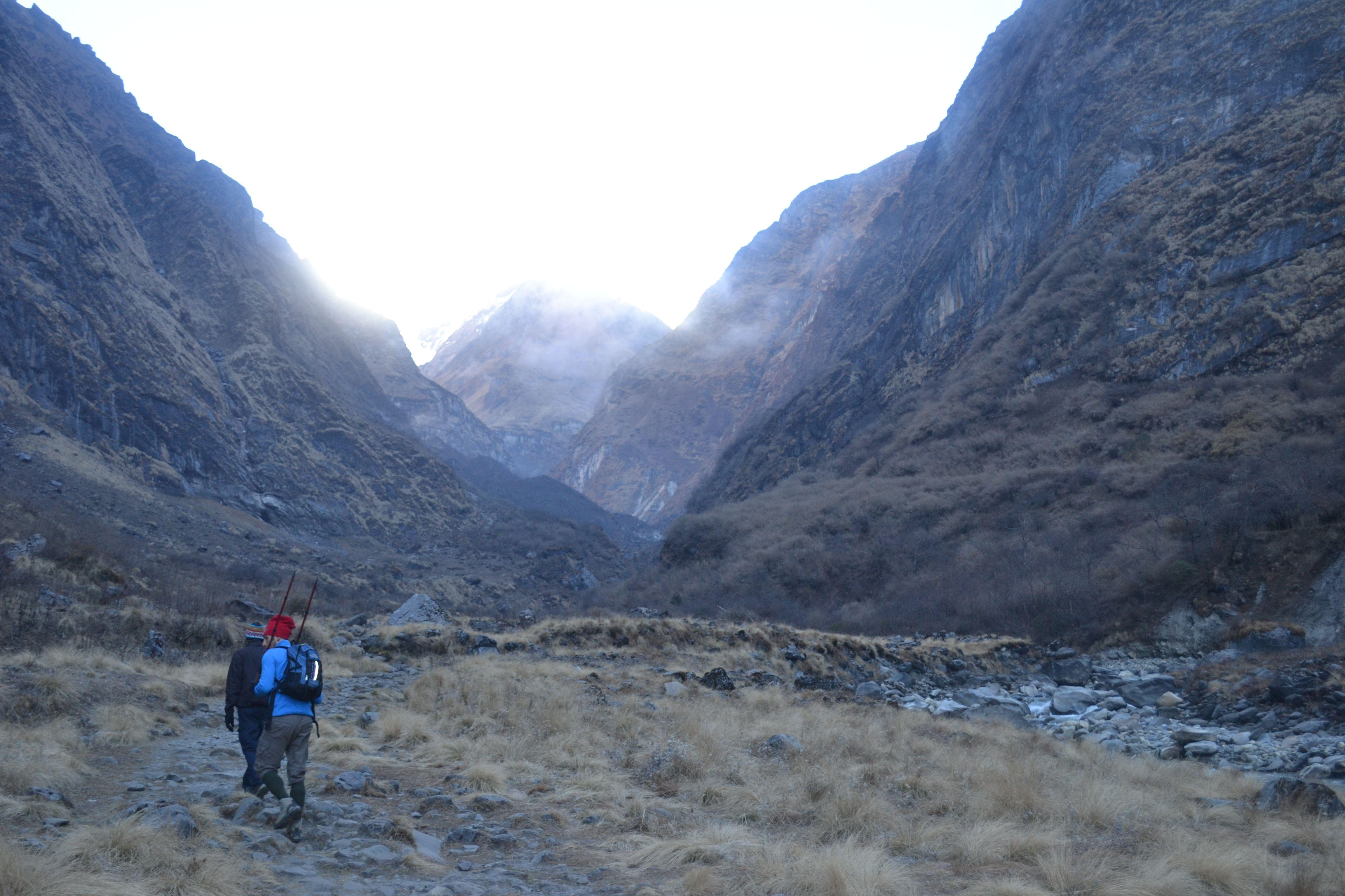 trekking 1,7