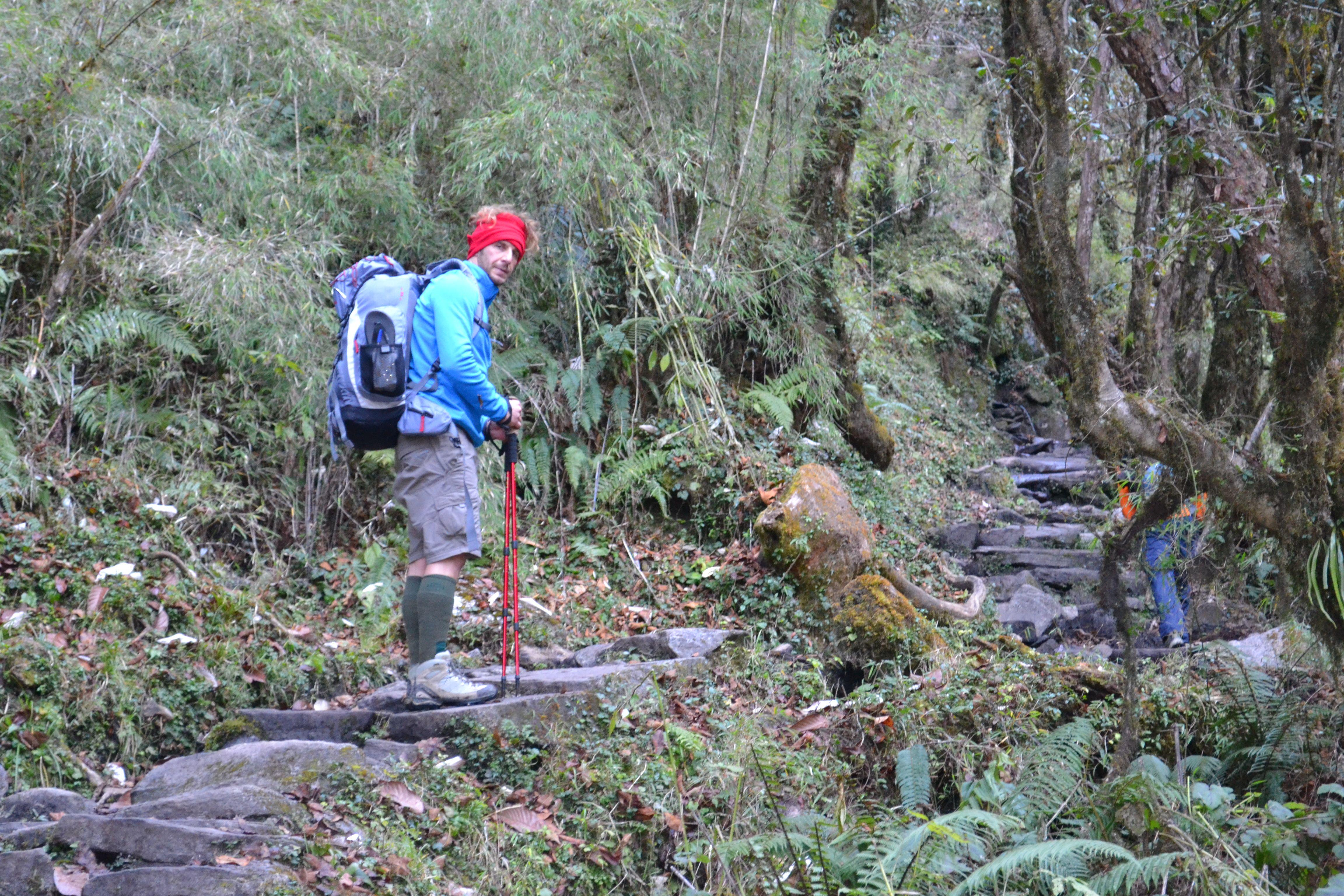 trekking 3.6