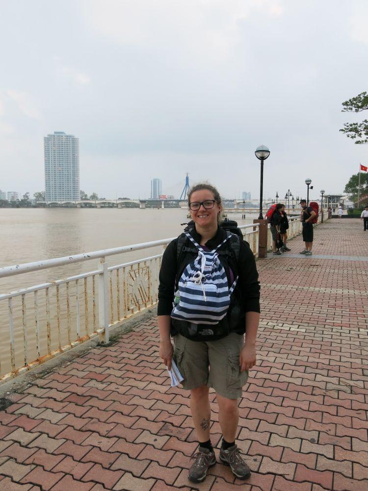 thailandia zaino