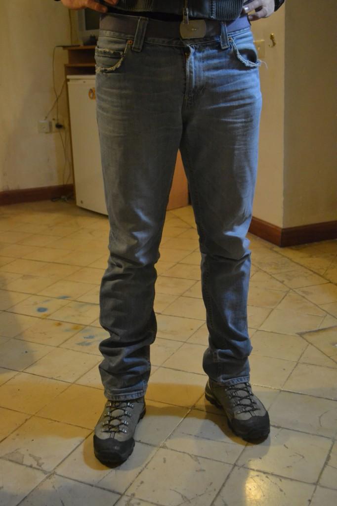 jeans iran