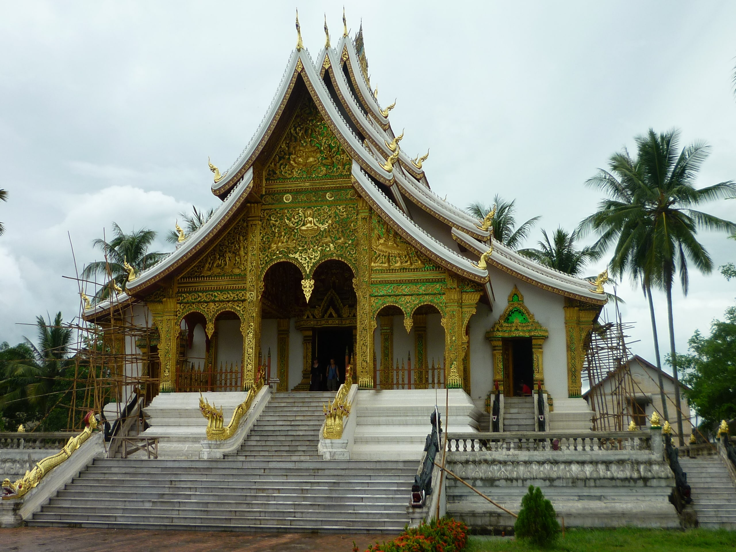 Luang Prabang cosa vedere