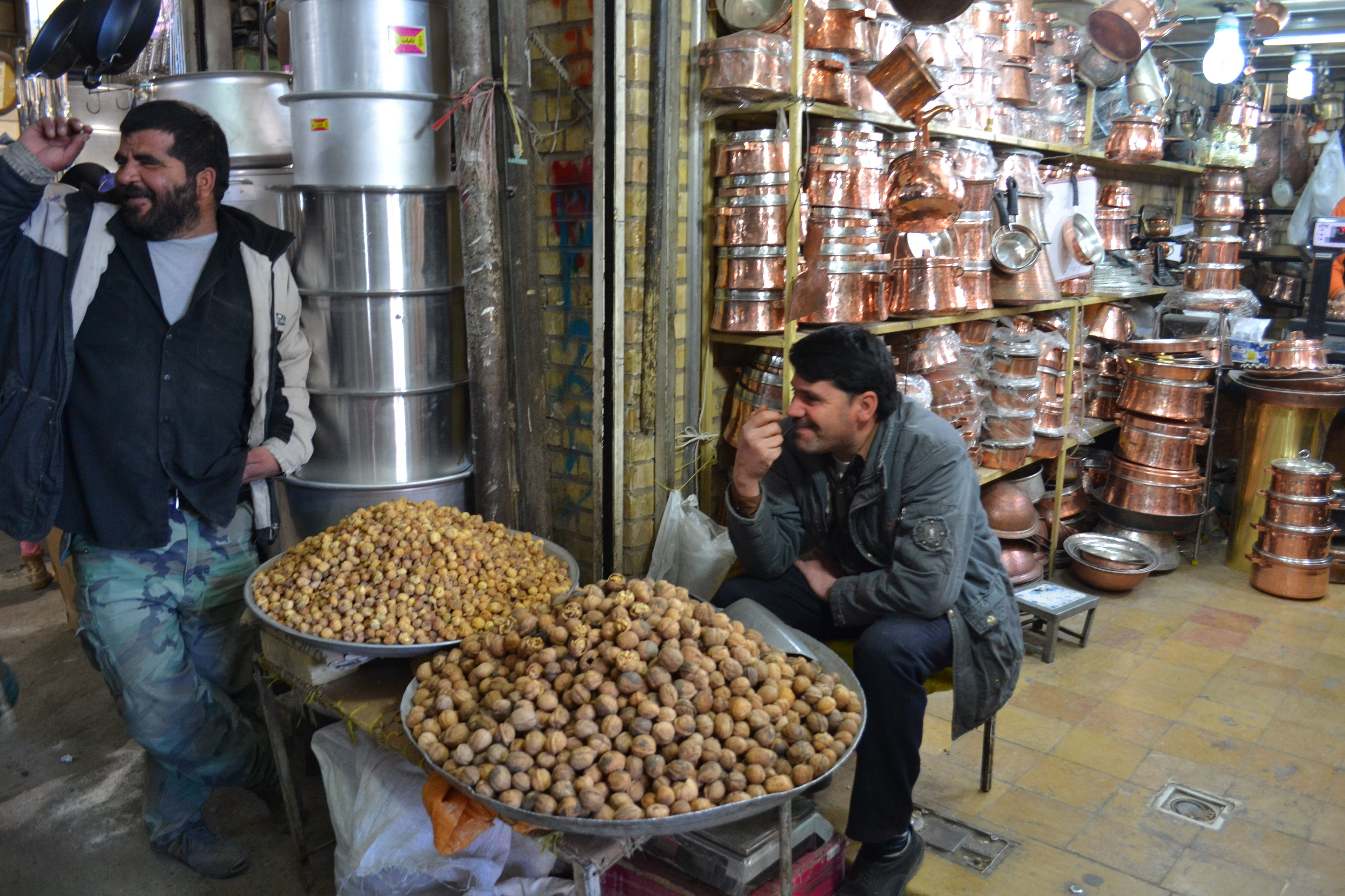 iran and silk road Follow in joanna lumley's footsteps along the silk road in iran, in the company of antonia bolingbroke-kent, one of the itv series' producers.