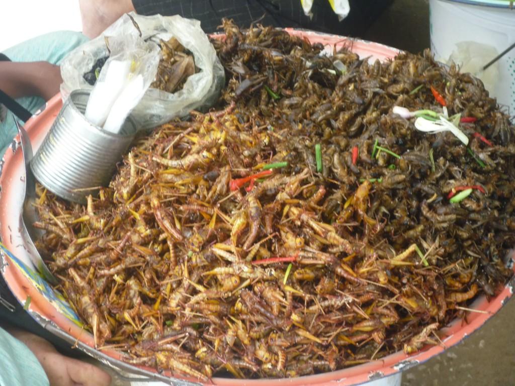 cucina laos