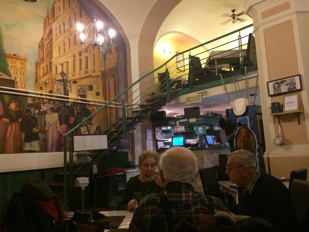 budapest ristoranti