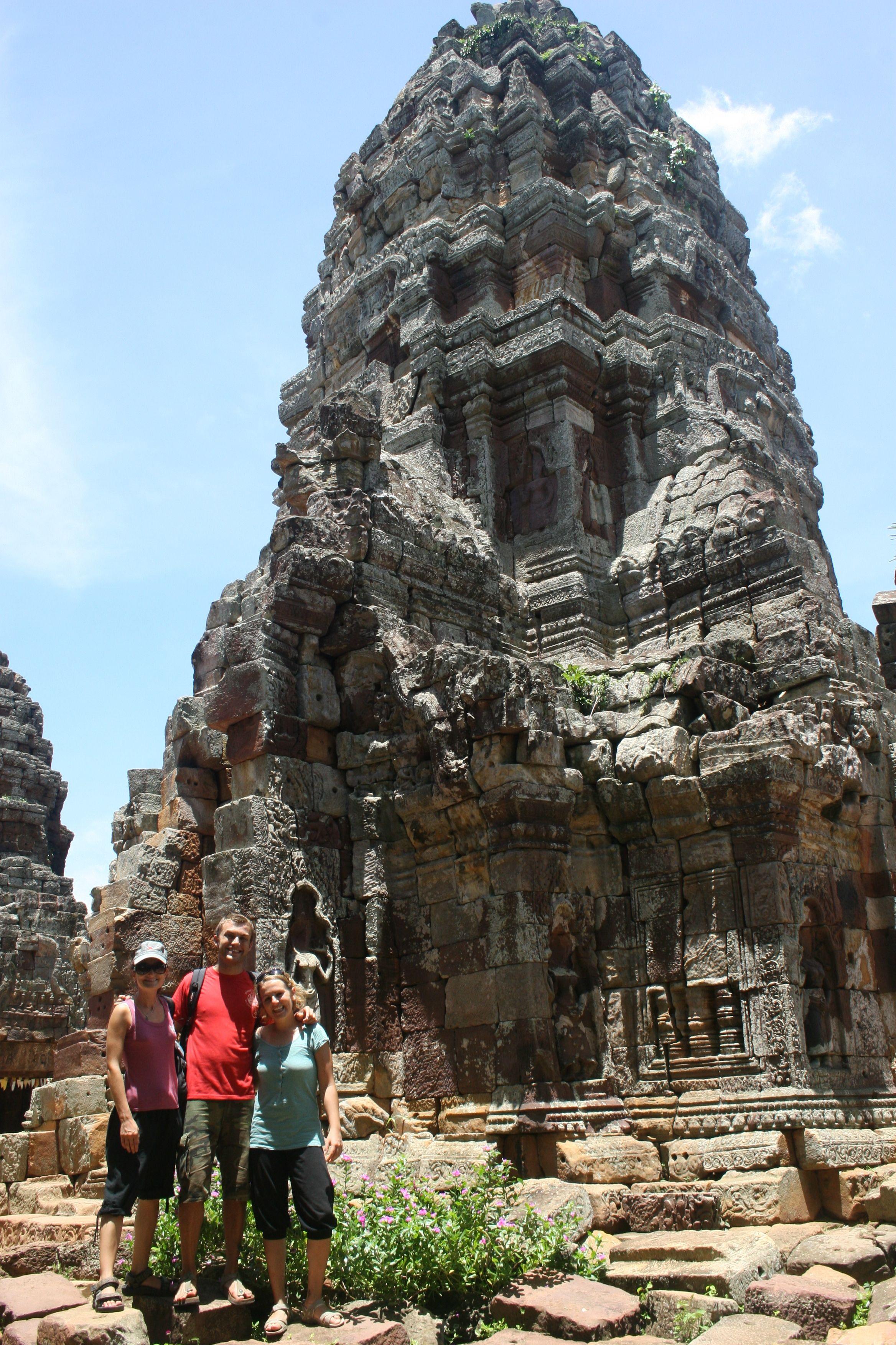 Cambogia 14 battabang cosa vedere e cosa fare - Piastrella scheggiata cosa fare ...