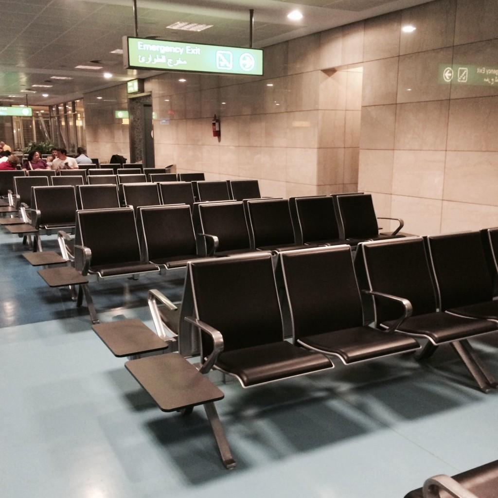 aeroporto cairo