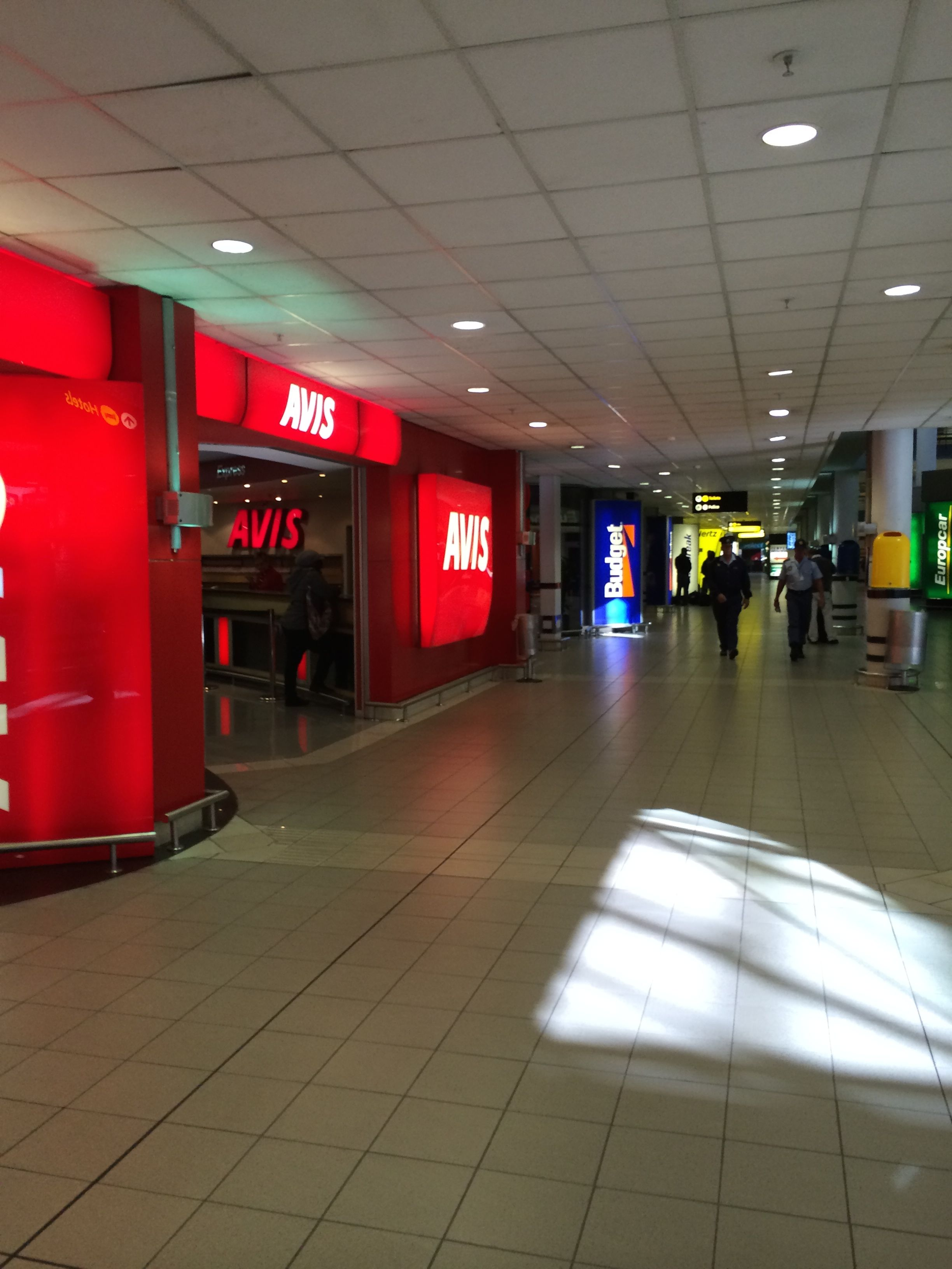 Aeroporto Johannesburg : Sudafrica aeroporto johannesburg o r tambo jnb