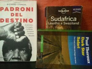sudafrica libri
