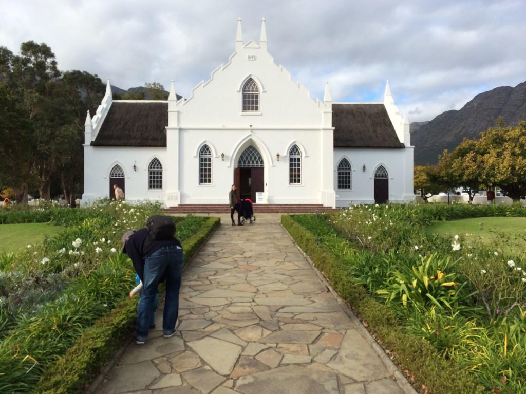Sudafrica religione la religione in sudafrica for Sud africa immagini