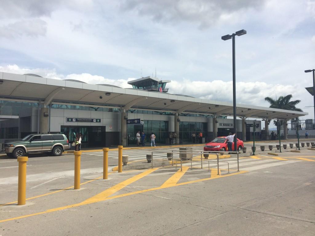 aeroporto costarica