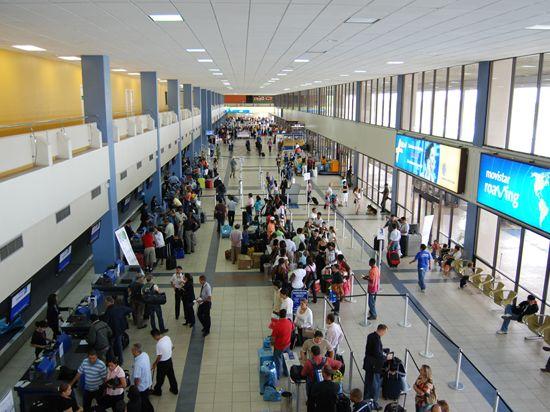 aeroporto panama tocumen