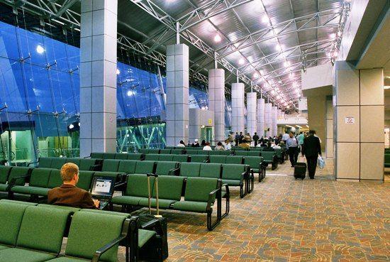 aeroporto panama