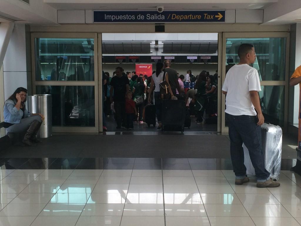 aeroporto san jose
