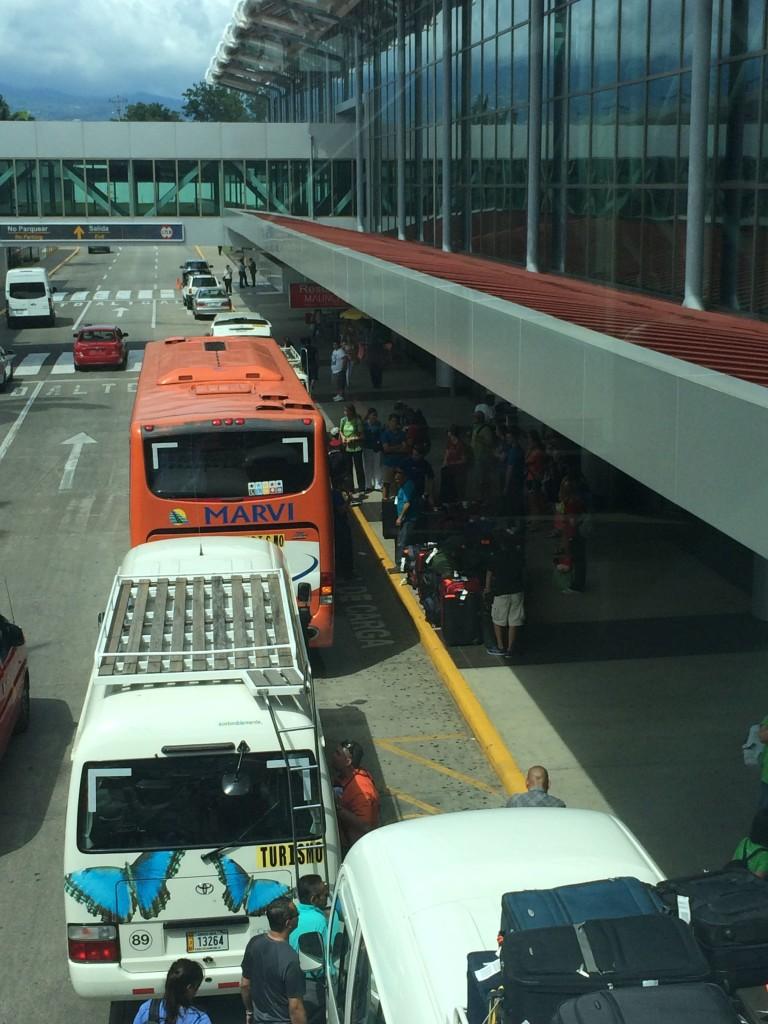 airport san jose