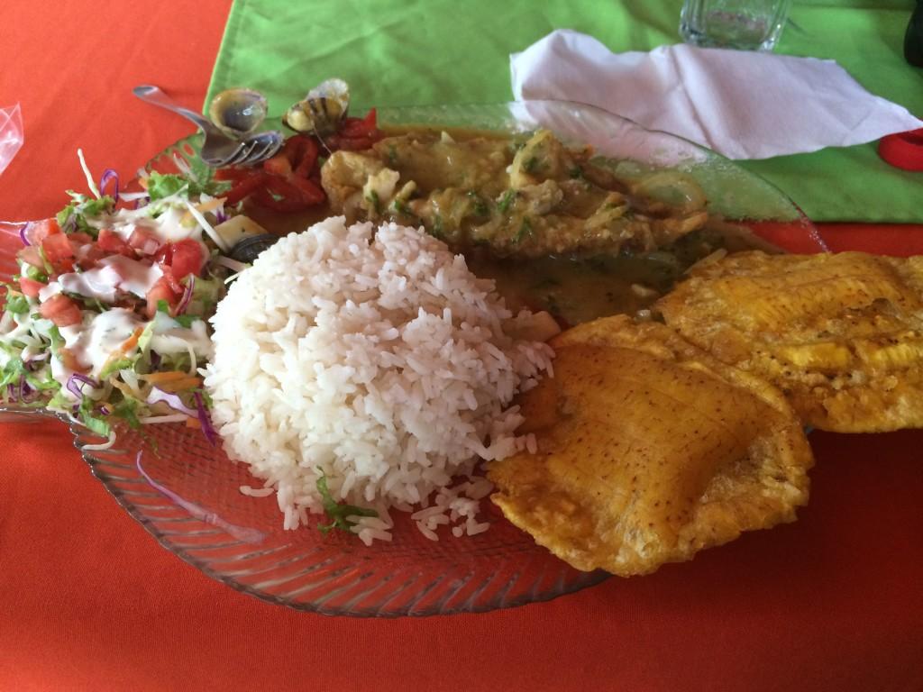 cucina centroamerica