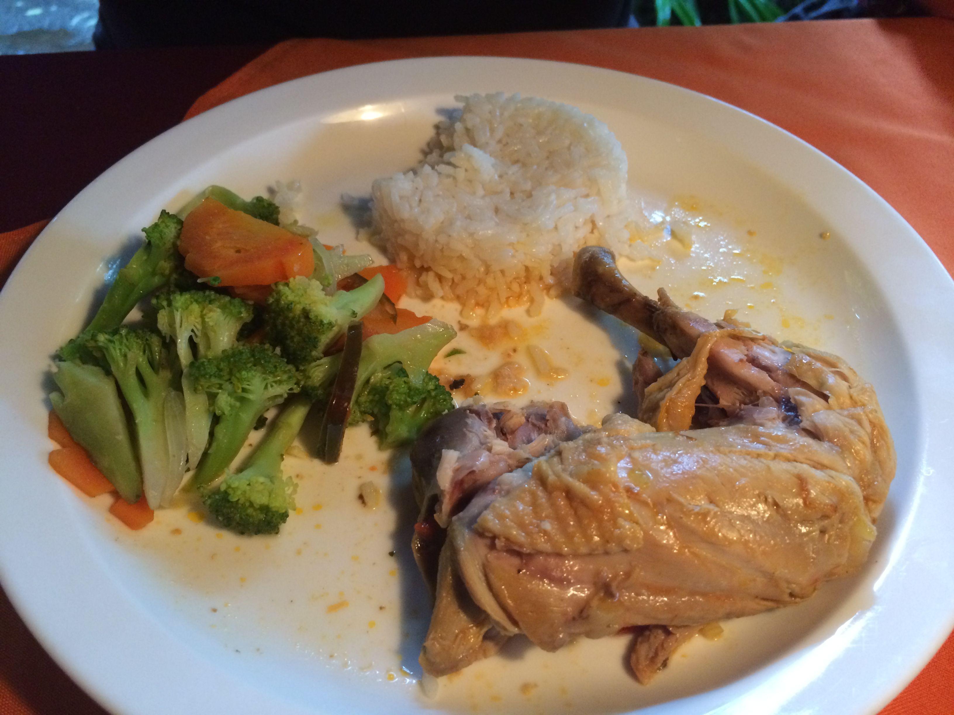 Ricette Latino Americane.America Latina Cucina Cosa Si Mangia In Centro America