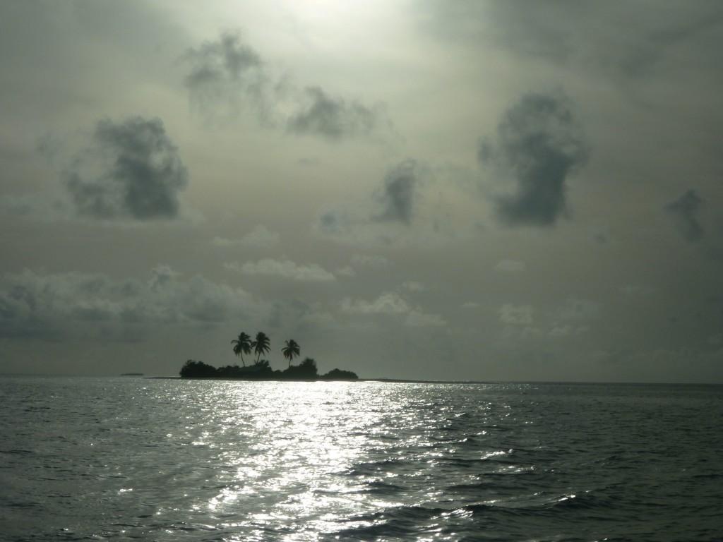 maldive come arrivare
