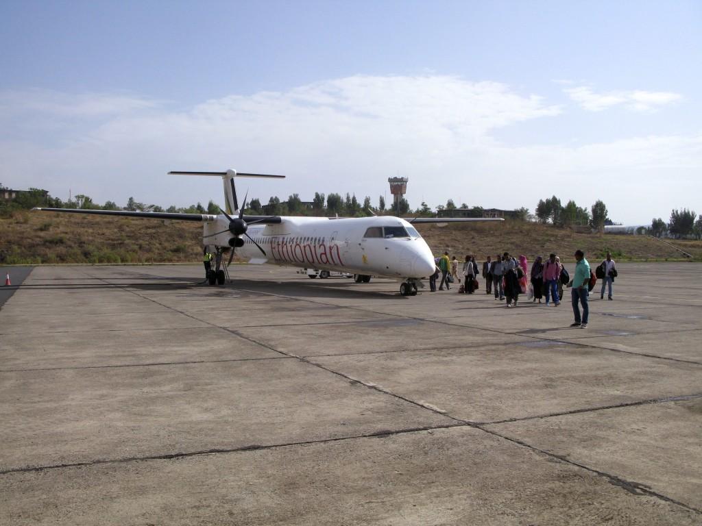 aeroporto addis abeba