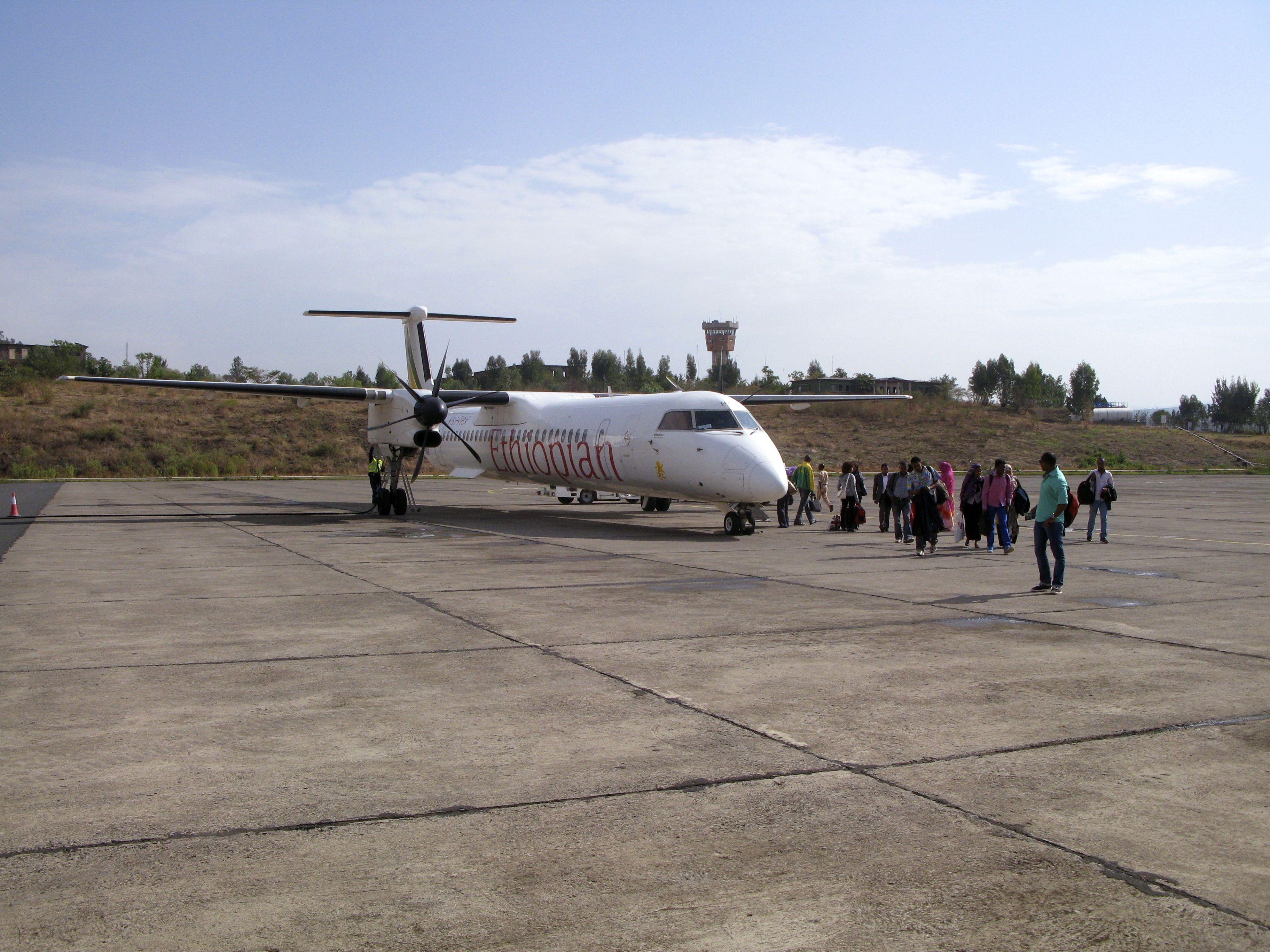 Aeroporto Etiopia : Etiopia aeroporto addis abeba bale