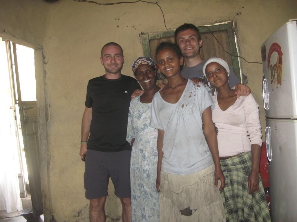 etiopia ristoranti