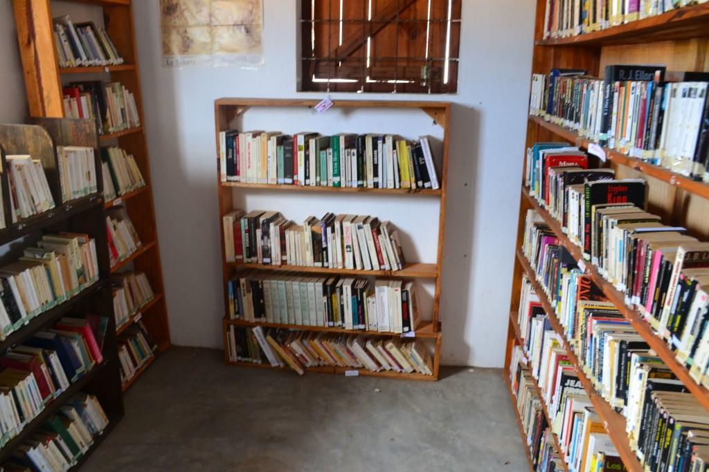madagascar libri