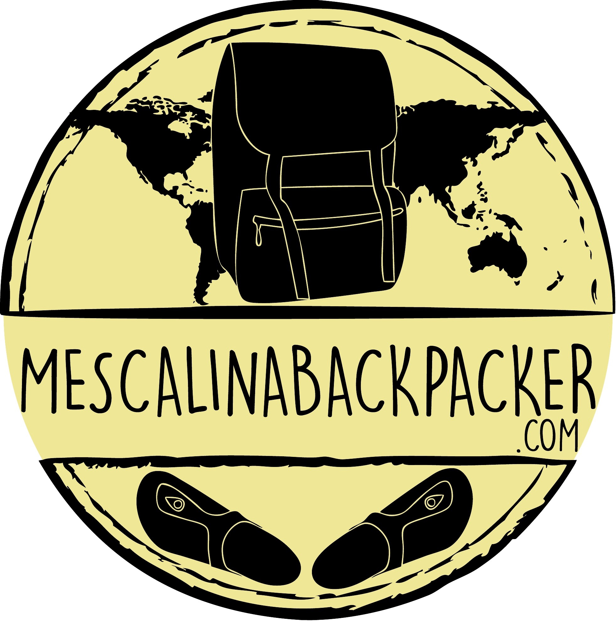 Mescalina Backpacker