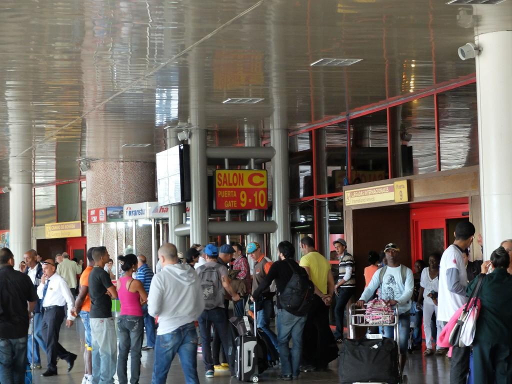 aeroporto havana