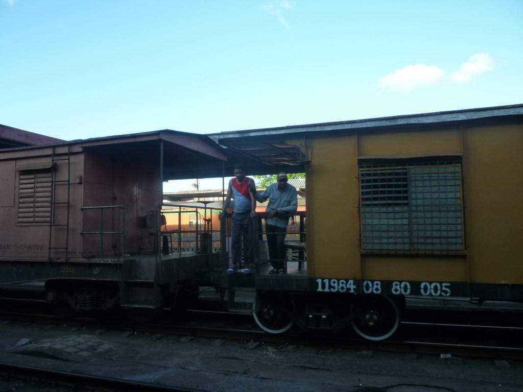 cuba treno