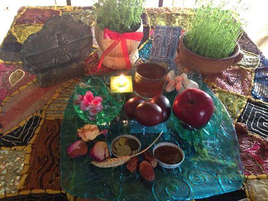 sette s nowruz