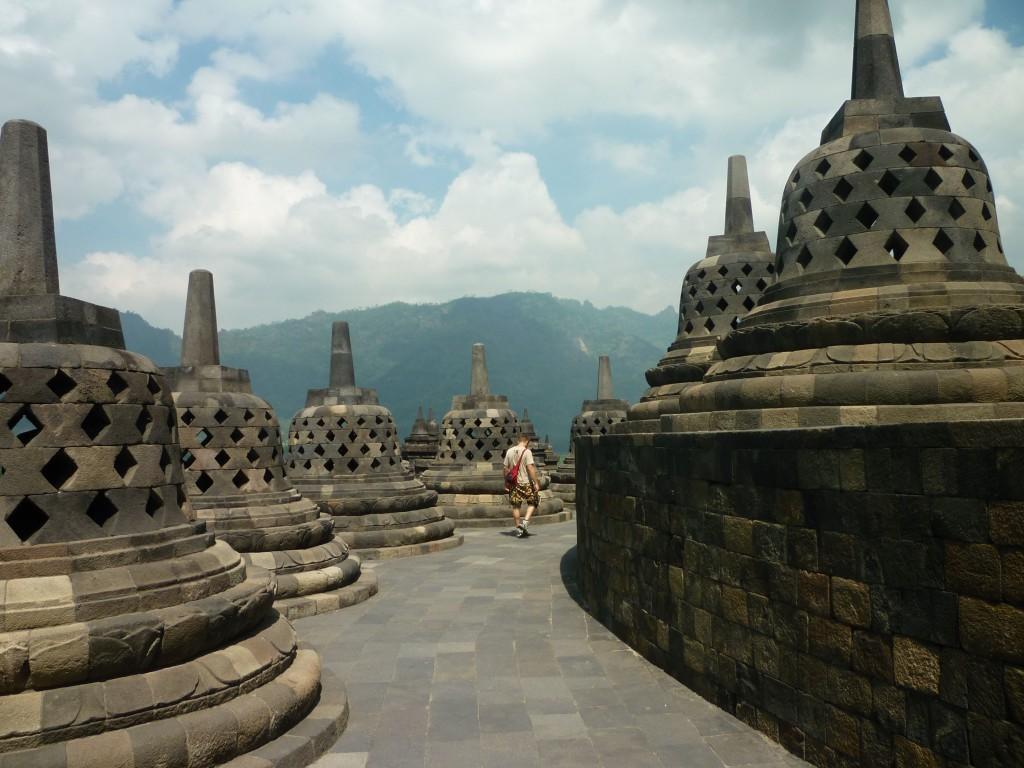 indonesia storia