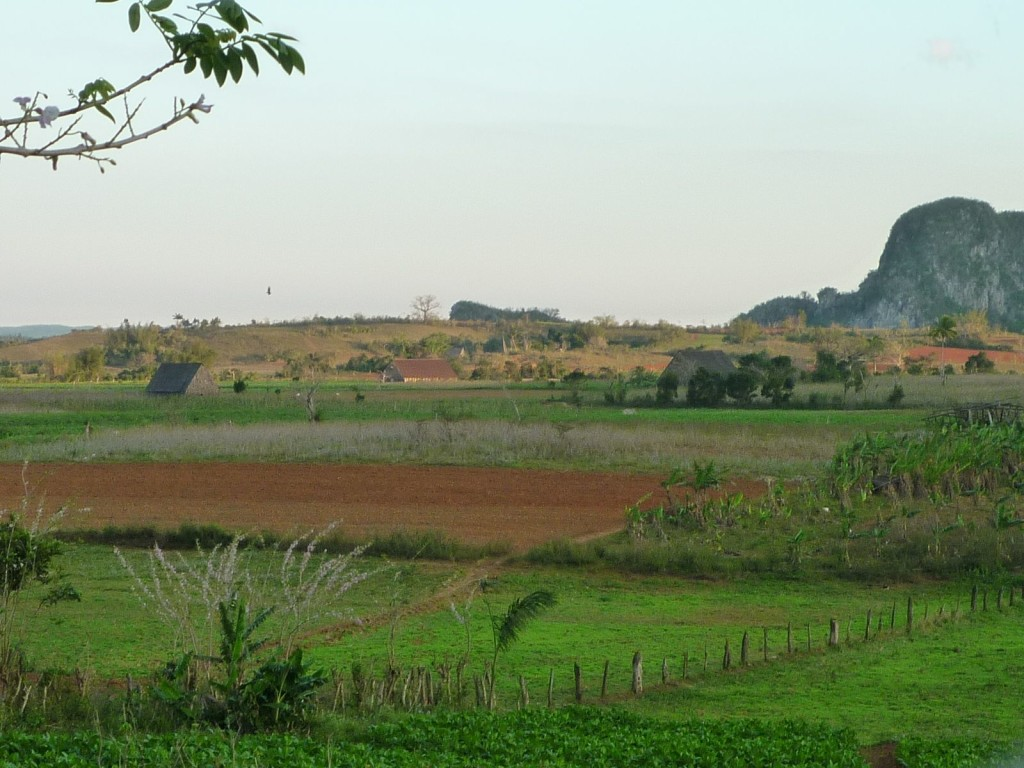 parque national vinales
